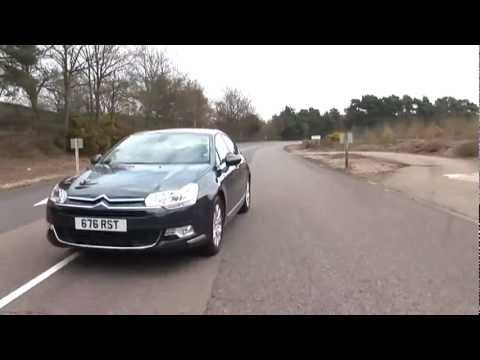 Citroen C5 review - What Car?