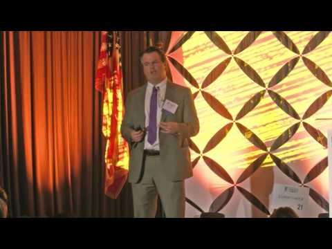 2016 Energy Summit: Michael Swords