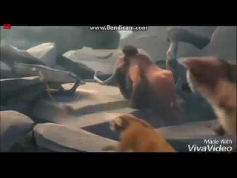Rudy w/T.Rex Roars & Sounds Effects v2
