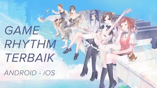 Game Musik (Rhythm) Android Terbaik | Tech in Asia Indonesia Top 10 (Juni 2016)