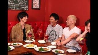 イケメン俳優・桐山漣、田中みな実とライバルに? 全発言に噛みつかれ縮こまる
