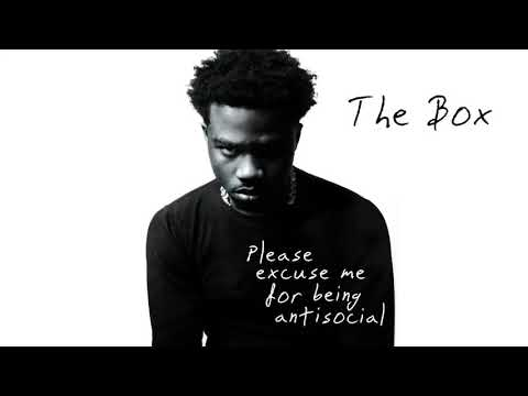 Roddy Ricch - The Box (BASS BOOSTED)