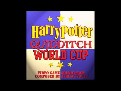 16  Main Title  Harry Potter: Quidditch World Cup