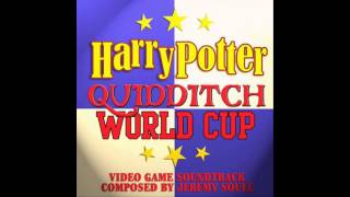 16 - Main Title - Harry Potter: Quidditch World Cup Soundtrack