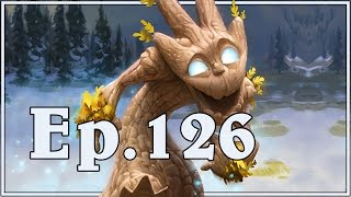 Funny and Lucky Moments - Hearthstone - Ep. 126