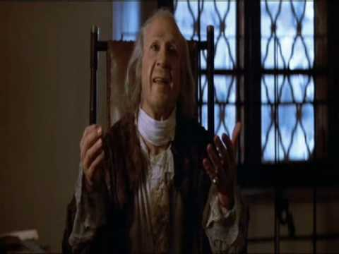 Amadeus - Salieri Describes Mozart's Music