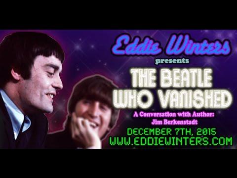 Jimmy Nicol: The Beatle Who Vanished (2015) Jim Berkenstadt Interview