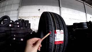 Обзор легкогрузовой летней шины - Lassa Transway 2