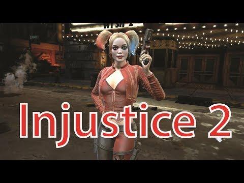 Injustice 2   Gameplay