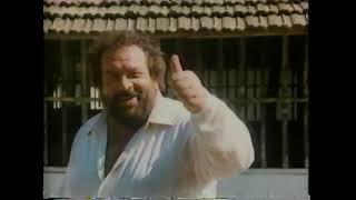 Attention les dégâts (1984) - Terence Hill et Bud Spencer