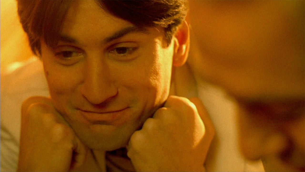 Download Robert De Niro Cocaine Scene (1900/Novecento, 1976)