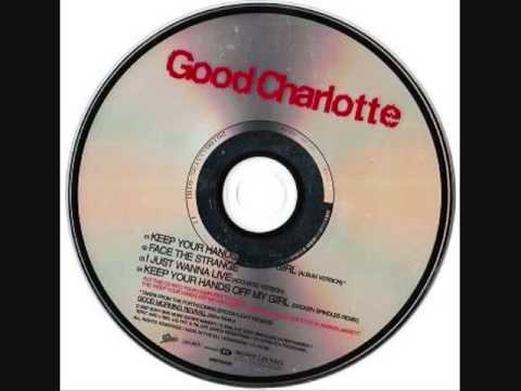 Good Charlotte-Keep Your Hands Off My Girl Pt.4