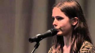 Poetry Slam på Bokdagarna i Dalsland