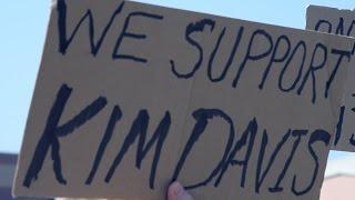 Free Kim Davis