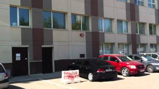 видео Деловой Центр «Новь» м. Бауманская, м. Красносельская