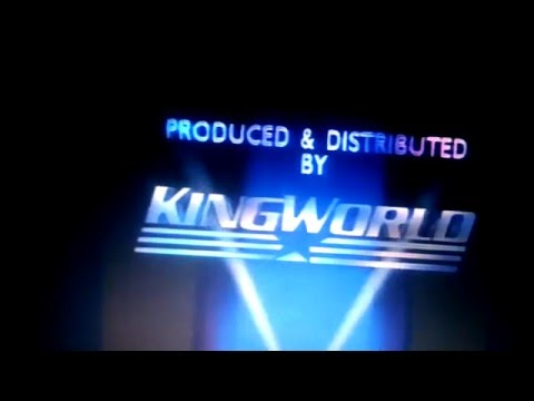 "Full Moon & High Tide Productions/""P&D by"" KingWorld (1998)"