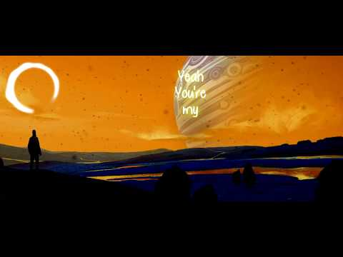 Anson Seabra - Robinhood 「Lyric Video」