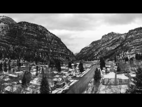 The Ouray Main Street Show