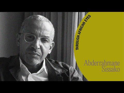 Abderrahmane Sissako Interview with AFF