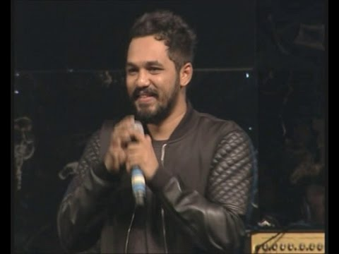 Hiphop Tamizha Speech @ Dhruva Pre Release Event || Ram Charan || Rakul Preet|| Arvind Swamy