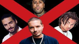 X Remix Nicky Jam x J Balvin x Maluma x Ozuna versuri n rom n.mp3
