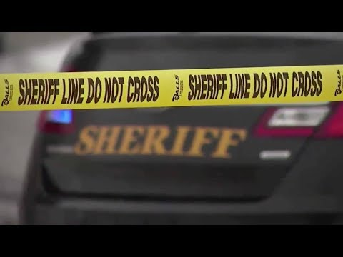 Two police responding to 911 call shot dead in US state of Ohio