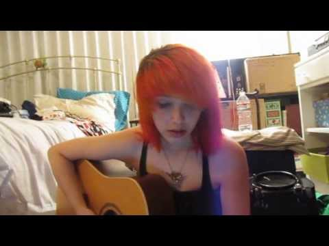 Sleeping With Sirens - Stomach Tied In Knots (Acoustic Cover)