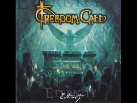 Freedom Call - Land of Light