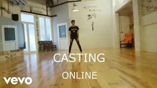 Casting Online Fama A Bailar #CERO