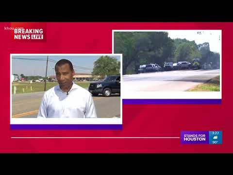 Timeline of Santa Fe High School shooting phone calls