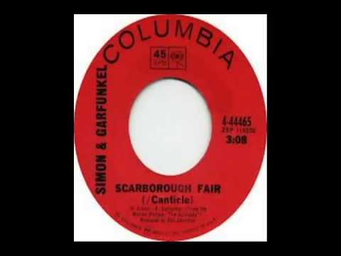 Simon & Garfunkel - Scarborough Fair (1968) mp3