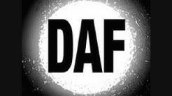 Verschwende deine Jugend - D.A.F.