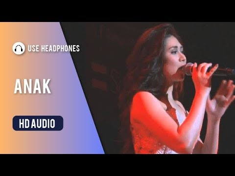 Sarah Geronimo - Anak [HD AUDIO REMASTERED]