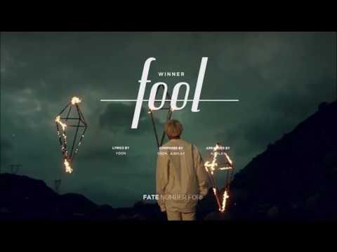 "[3D AUDIO] WINNER ""Fool"""