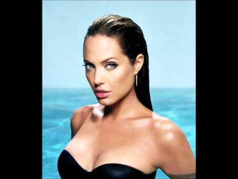 Angelina Jolie Nackt - YouTube
