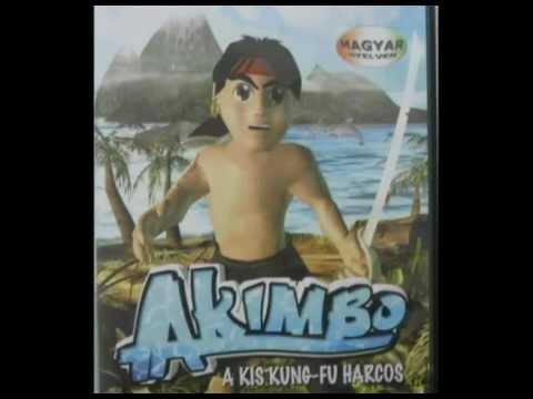 Rossz PC Játékok Sorozat: Akimbo (EREDETI)