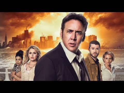 Download THE HUMANITY BUREAU (2017) Official HD Trailer - Action Film with Nicolas Cage