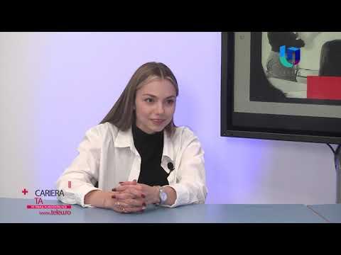 TeleU: Politehnica prin ochii studenților din anul I