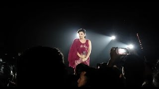 Konser TRAYA, Krisdayanti - Mencintaimu (HD)