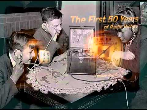 Oldtime Radio Documentary  The First 50...