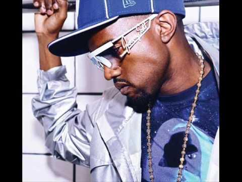 Kanye West & Malik Yusef - Magic Man [feat. Common & John Legend] + Lyrics