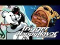 The Prologue | DANGANRONPA TRIGGER HAPPY HAVOC #1