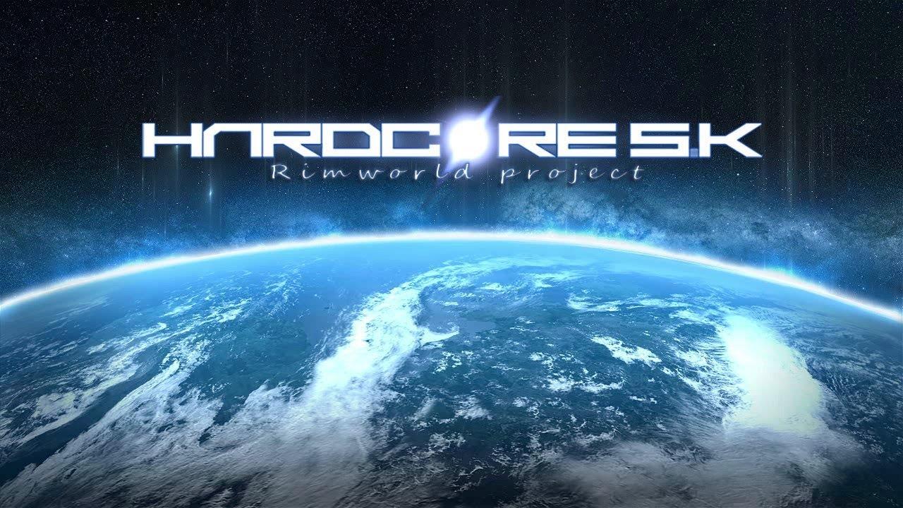 Rimworld HSK