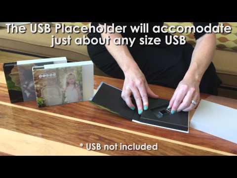 AsukaBook USB Case