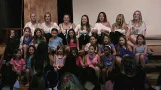 Girls Sing and Boys MTV Night