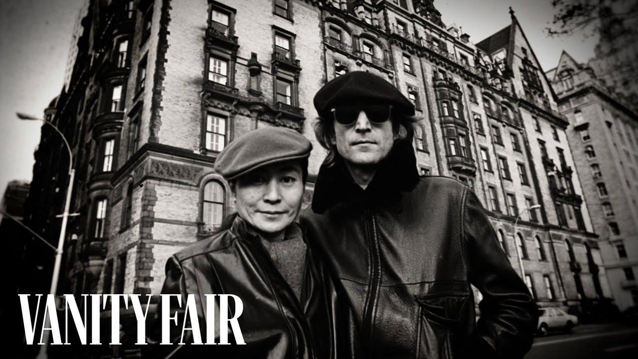The Dakota Apartments | Where John Lennon Was Shot