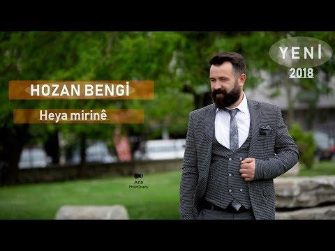 Hozan Bengi - Heya mirinê (2018 Akustik )