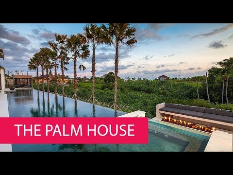 The Palm House Bali Indonesia