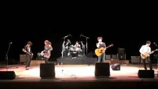 2010.12.5 佐用軽音楽サークル定期コンサートにて、 【13SP】(サーティ...