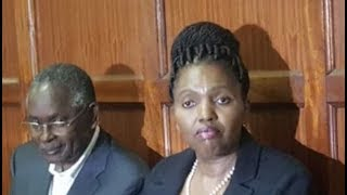 BREAKING NEWS: Keroche Breweries CEO Tabitha Karanja released on a Sh10M cash bail